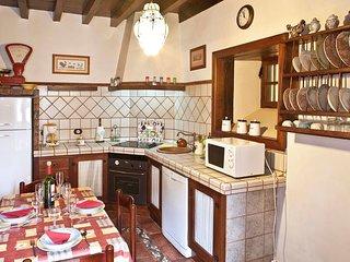 2 bedroom Villa in La Florida, Canary Islands, Spain : ref 5514499