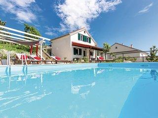 2 bedroom Villa in Klaricevac, Licko-Senjska Zupanija, Croatia : ref 5521649
