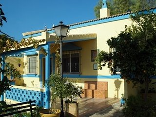 3 bedroom Villa in Seville, Andalusia, Spain : ref 5455081
