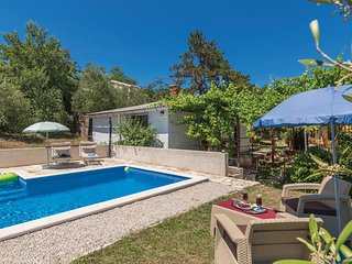 3 bedroom Villa in Martinski, Istria, Croatia : ref 5520209