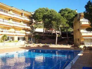 2 bedroom Apartment in Tamariu, Catalonia, Spain : ref 5425149