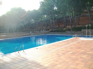 2 bedroom Apartment in Tamariu, Catalonia, Spain : ref 5425153