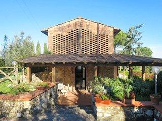 2 bedroom Villa in San Gimignano, Tuscany, Italy : ref 5447549