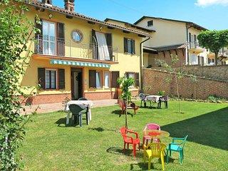 5 bedroom Villa in Cortazzone, Piedmont, Italy : ref 5443177