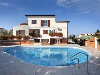 1 bedroom Villa in Mali Maj, Istarska Županija, Croatia - 5487266