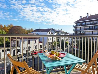 2 bedroom Apartment in Saint-Jean-de-Luz, Nouvelle-Aquitaine, France : ref 55364