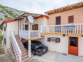 4 bedroom Villa in Lukovo Sugarje, Licko-Senjska Zupanija, Croatia : ref 5565190