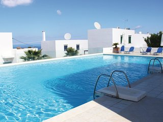4 bedroom Villa in Agia Paraskevi Rethymnis, Crete, Greece : ref 5550837