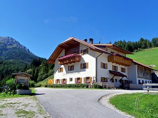 3 bedroom Apartment in Bagni Pervalle, Trentino-Alto Adige, Italy : ref 5437579