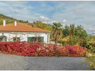 4 bedroom Villa in Lavrio, Liguria, Italy : ref 5570118