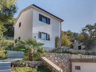 3 bedroom Villa in Porozina, Primorsko-Goranska Zupanija, Croatia : ref 5542878