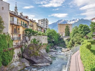 2 bedroom Apartment in Chiavenna, Lombardy, Italy : ref 5551354