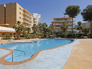 2 bedroom Apartment in Pineda de Mar, Catalonia, Spain : ref 5545104
