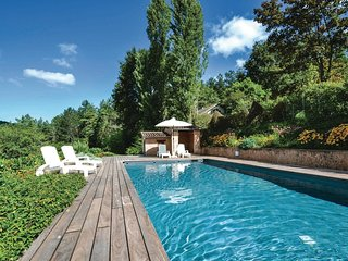 3 bedroom Villa in Bourut, Nouvelle-Aquitaine, France : ref 5538856
