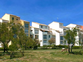 1 bedroom Apartment in Le Cap D'Agde, Occitania, France - 5513913