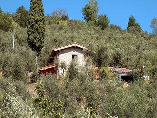 2 bedroom Villa in Pieve a Nievole, Tuscany, Italy : ref 5447270