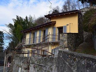 2 bedroom Villa in Colmegna, Lombardy, Italy : ref 5536495