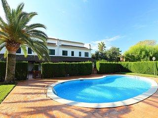 3 bedroom Apartment in Cambrils, Catalonia, Spain : ref 5537197