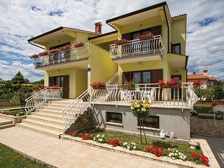 5 bedroom Villa in Vinez, Istria, Croatia : ref 5564319