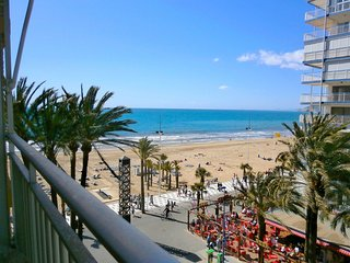 3 bedroom Apartment in Pub Estardust, Valencia, Spain : ref 5519403