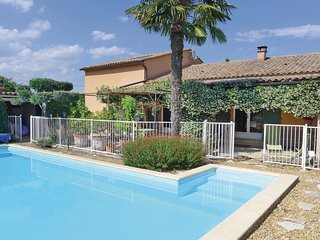 3 bedroom Villa in Saint-Privat-des-Vieux, Occitania, France : ref 5539205