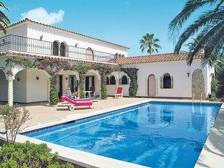 3 bedroom Villa in Miami Platja, Catalonia, Spain : ref 5437661