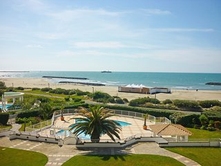 2 bedroom Apartment in Le Cap D'Agde, Occitania, France : ref 5513954
