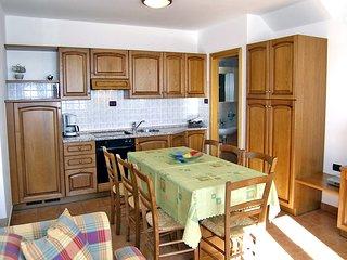 4 bedroom Apartment in Krasica, Istarska Županija, Croatia - 5552697