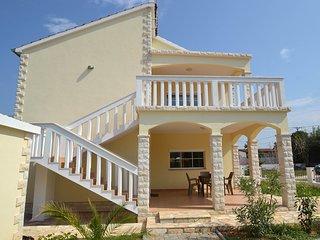 4 bedroom Villa in Sukosan, Zadarska Zupanija, Croatia : ref 5534814