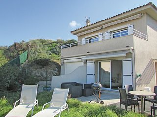 2 bedroom Apartment in Propriano, Corsica, France : ref 5539157