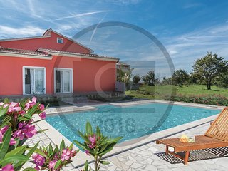3 bedroom Villa in Sisan, Istria, Croatia : ref 5574276