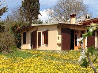 San Martino a Maiano Villa Sleeps 4 with Pool and Air Con - 5241837