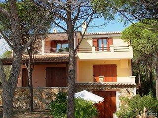 3 bedroom Apartment in Sos Alinos, Sardinia, Italy : ref 5228131