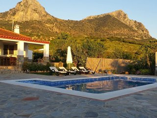 2 bedroom Apartment in El Gastor, Andalusia, Spain : ref 5550839