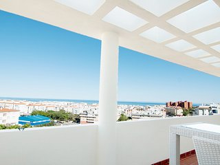 2 bedroom Apartment in Estepona, Andalusia, Spain : ref 5545794