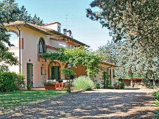 1 bedroom Apartment in Montespertoli, Tuscany, Italy : ref 5241438