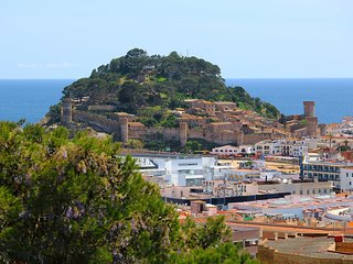 3 bedroom Apartment in Tossa de Mar, Catalonia, Spain : ref 5555181