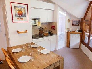 2 bedroom Apartment in Le Cugnon, Auvergne-Rhone-Alpes, France : ref 5552376