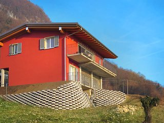 4 bedroom Villa in Peglio, Lombardy, Italy : ref 5436814