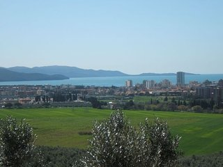 2 bedroom Apartment in Follonica, Tuscany, Italy : ref 5477292