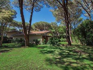 3 bedroom Villa in Punta Ala, Tuscany, Italy : ref 5557394
