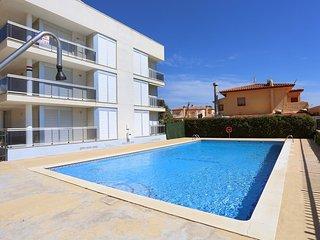 3 bedroom Apartment in Miami Platja, Catalonia, Spain : ref 5515539