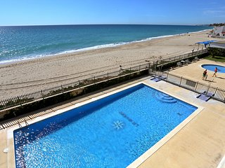 3 bedroom Apartment in Miami Platja, Catalonia, Spain : ref 5515539