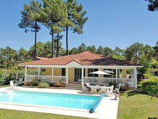 2 bedroom Villa in Lacanau-Ocean, Nouvelle-Aquitaine, France : ref 5434917