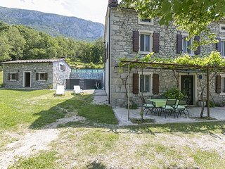 2 bedroom Villa in Pulgarija Cepic, Istria, Croatia : ref 5426498