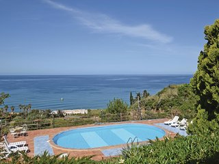 3 bedroom Villa in Torre Colonna-Sperone, Sicily, Italy : ref 5548692
