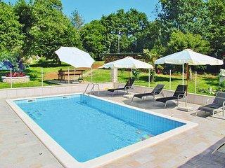 4 bedroom Villa in Labin, Istarska Zupanija, Croatia : ref 5439200