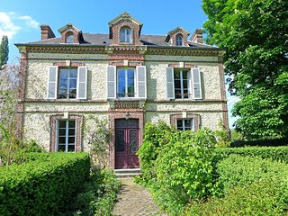 4 bedroom Villa in Victot-Pontfol, Normandy, France : ref 5518258