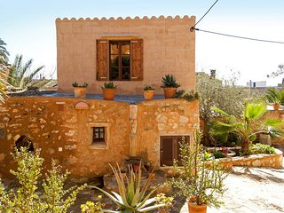 3 bedroom Villa in s'Horta, Balearic Islands, Spain : ref 5441143