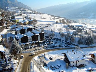 1 bedroom Apartment in Cavalese, Trentino-Alto Adige, Italy : ref 5437962